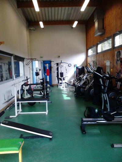 Lasectionmusculation Cslgdardilly - Salle de sport charbonnieres les bains